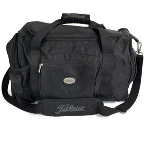 "Titleist 20"" Duffel Golf Bag"